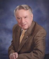 Alvin McCall, 1927 - 2016