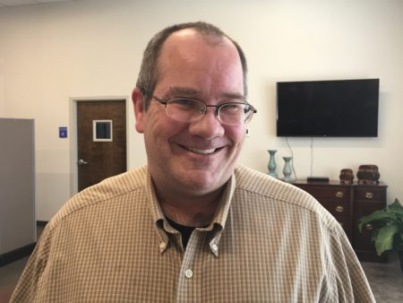 David Shirley overcome addiction and learned he has a Heavenly Father who loves him