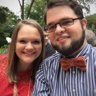 Jacob and Kelsey Edmisten have learned to steward God's resources.
