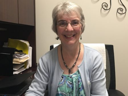 Sharon Betts helps prospective foster parents get licensed so they can make a difference