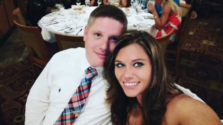 Wade and Jade Cason set free from addiction to love
