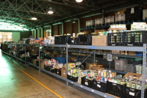 Miracle Hill Food Warehouse