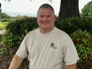Bob Hamer, Operations Manager at CreationWorks, a social enterprise